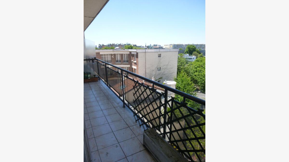 Achat Appartement 3 pièces à Paris 12 - vignette-1