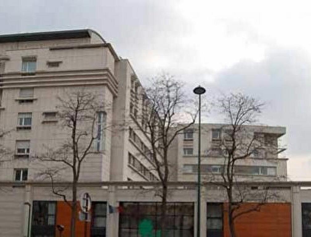 Achat Appartement 1 pièce à Paris 12 - vignette-1