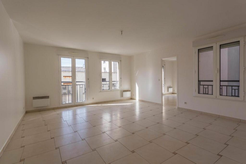 Achat Appartement 3 pièces à Alfortville - vignette-1