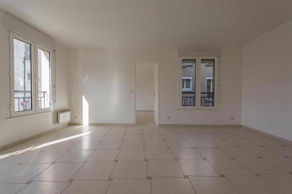 Achat Appartement 3 pièces à Alfortville - vignette-2