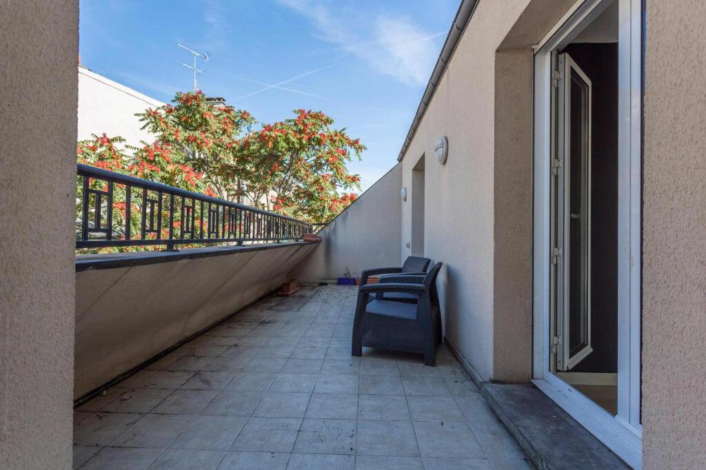 Achat Appartement 5 pièces à Alfortville - vignette-1