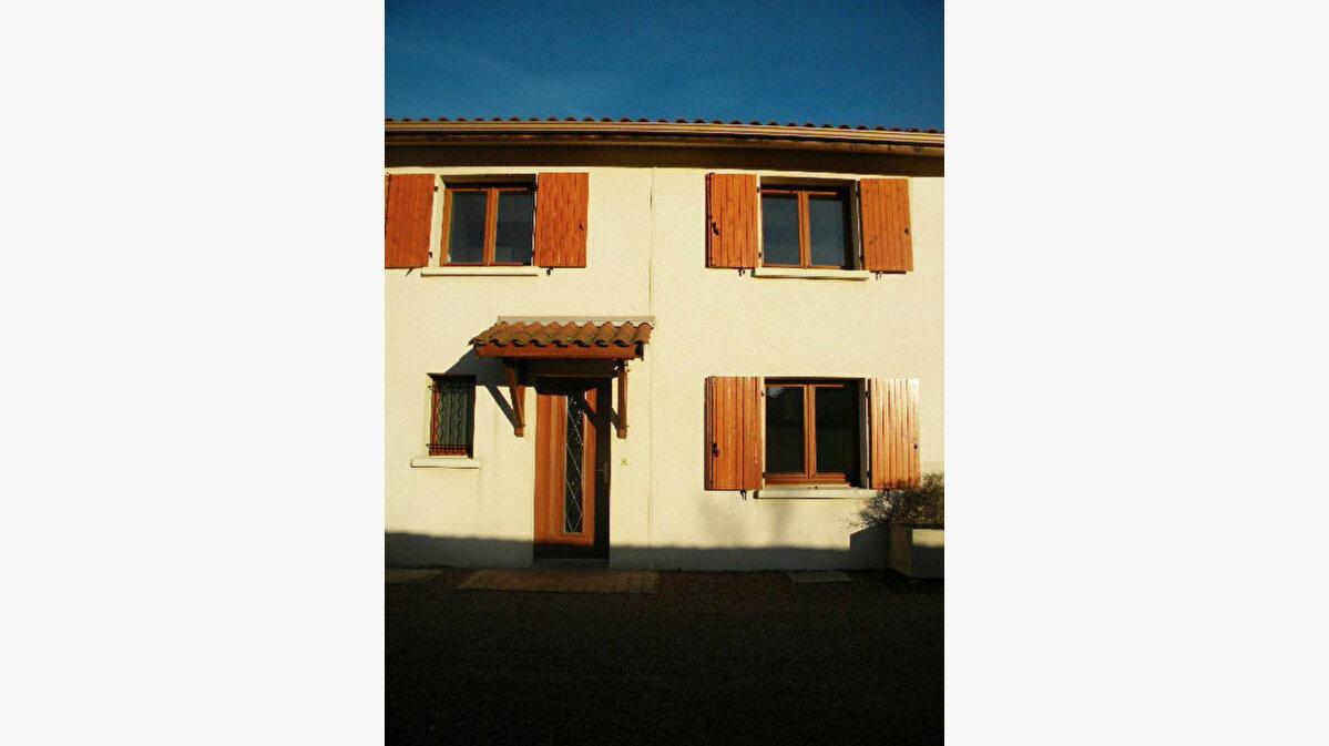 Achat Maison 3 pièces à Craponne - vignette-1
