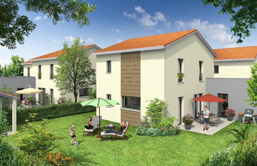 Achat Appartement 5 pièces à Craponne - vignette-1