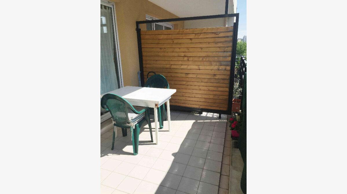 Achat Appartement 3 pièces à Tassin-la-Demi-Lune - vignette-1