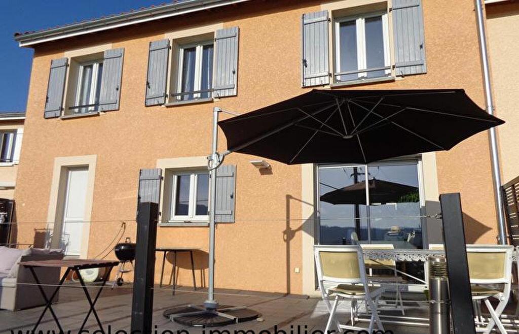 Achat Maison 5 pièces à Pollionnay - vignette-1