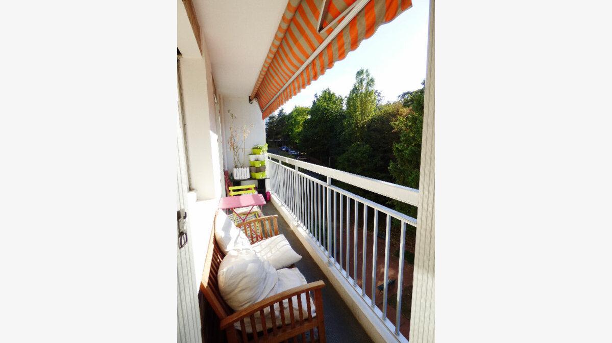Achat Appartement 5 pièces à Lyon 5 - vignette-3