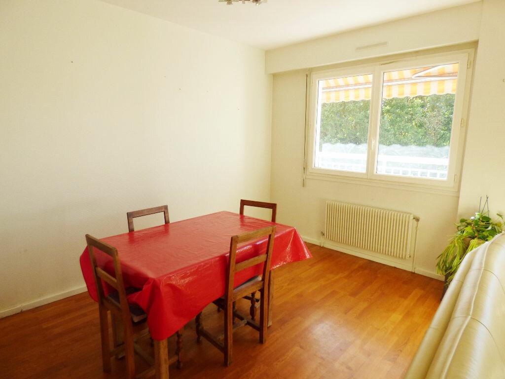 Achat Appartement 5 pièces à Lyon 5 - vignette-6