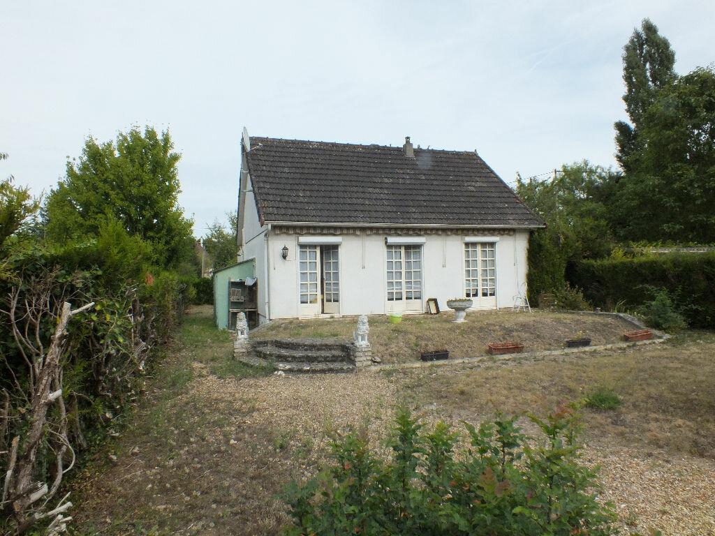 Achat Maison 3 pièces à Garennes-sur-Eure - vignette-1
