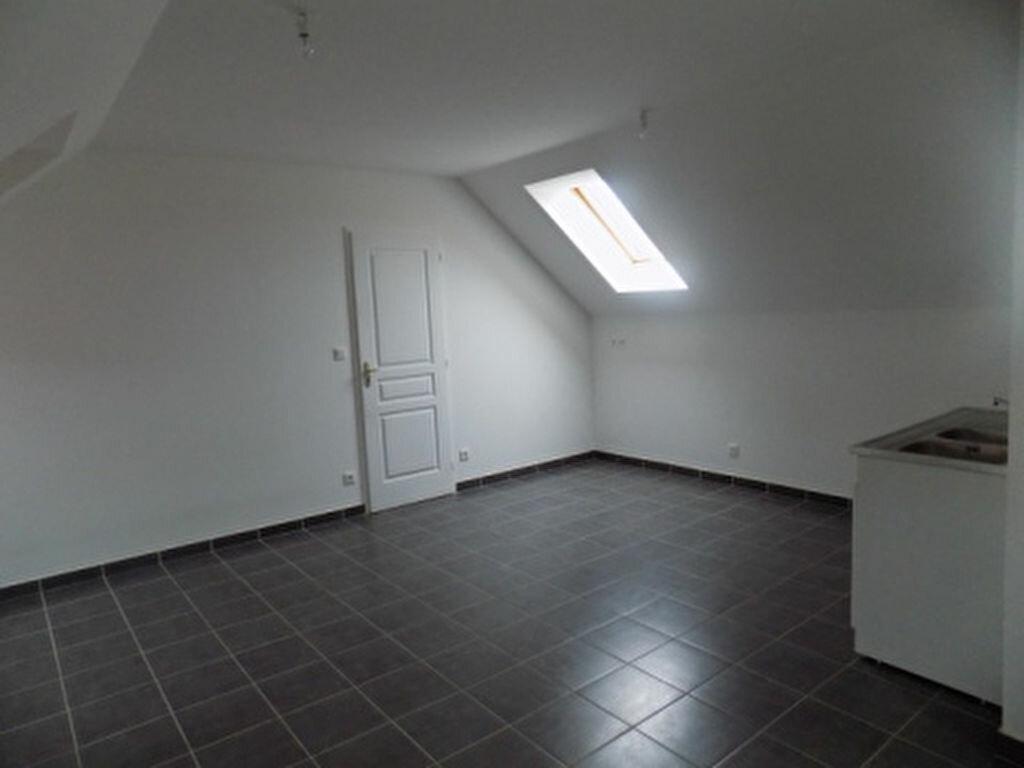 Location Appartement 2 pièces à Bueil - vignette-1