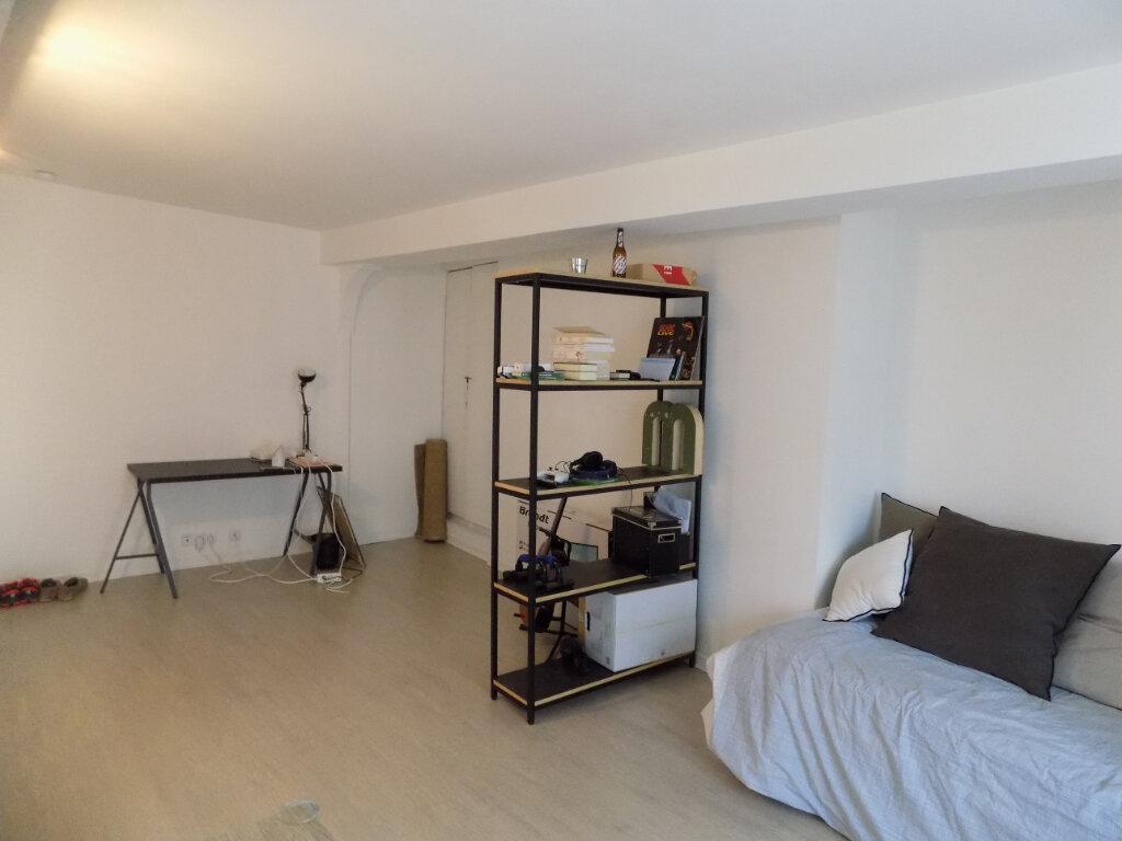 Location Appartement 1 pièce à Houdan - vignette-1