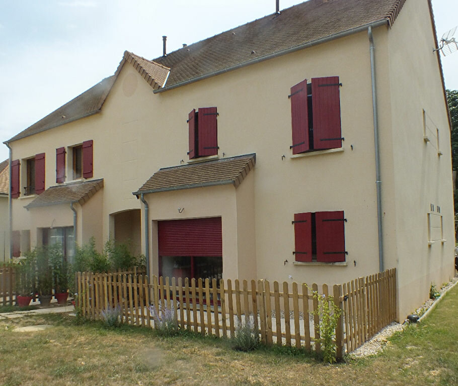 Location Appartement 3 pièces à Bazainville - vignette-1