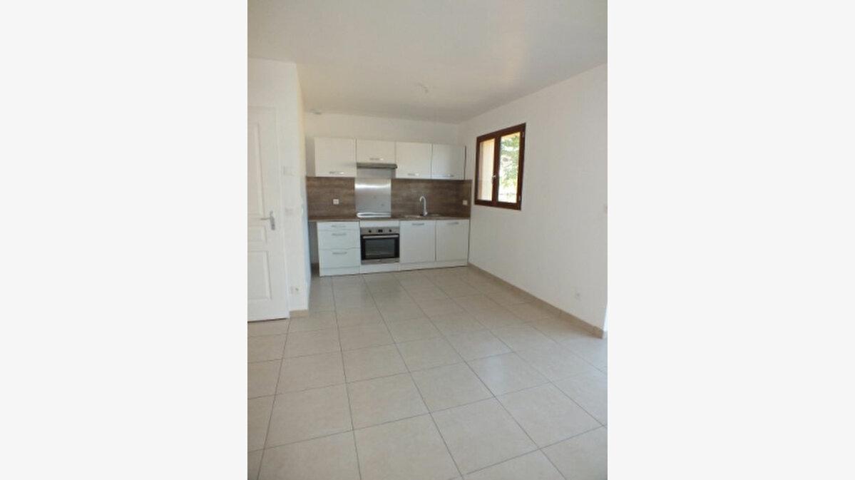 Location Appartement 3 pièces à Bazainville - vignette-3