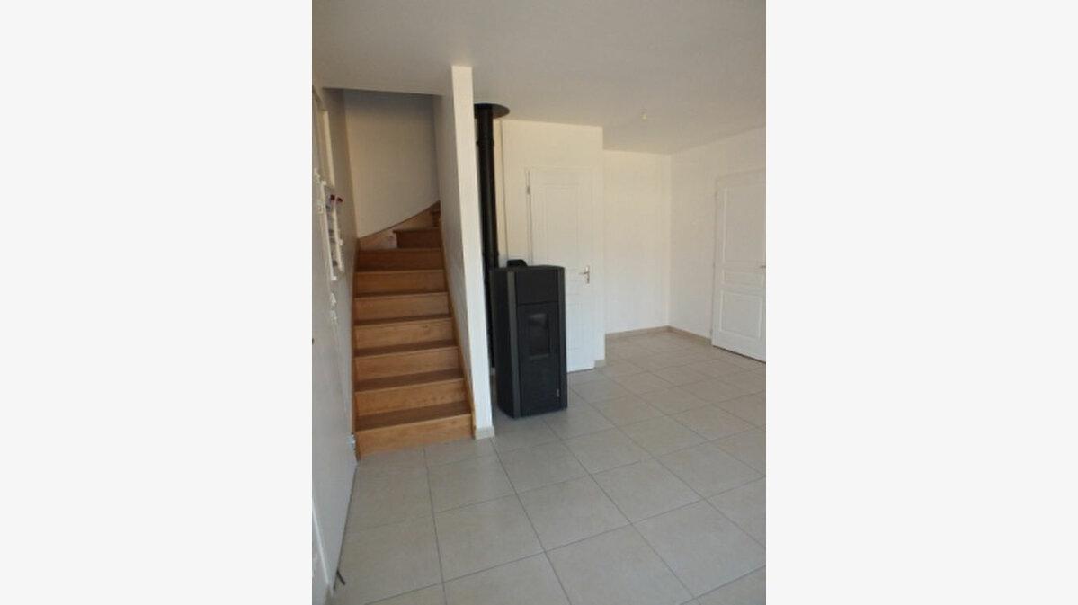 Location Appartement 3 pièces à Bazainville - vignette-4