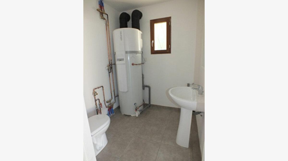 Location Appartement 3 pièces à Bazainville - vignette-5