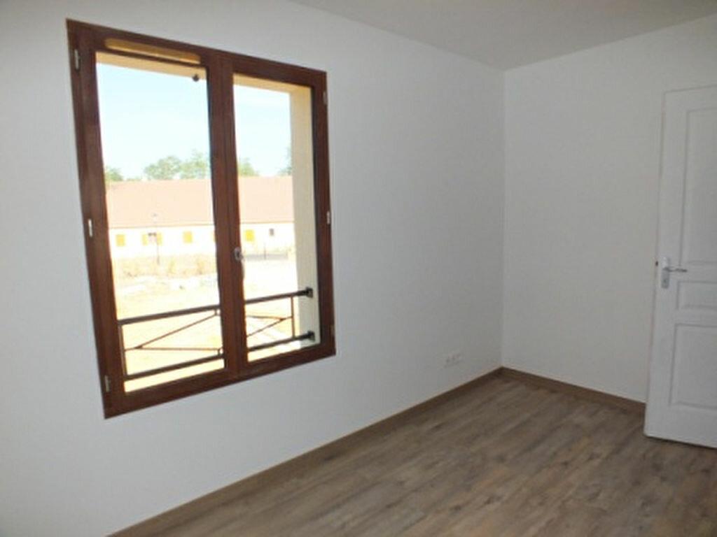 Location Appartement 3 pièces à Bazainville - vignette-8
