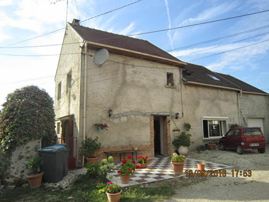 Achat Maison 4 pièces à Lizy-sur-Ourcq - vignette-1