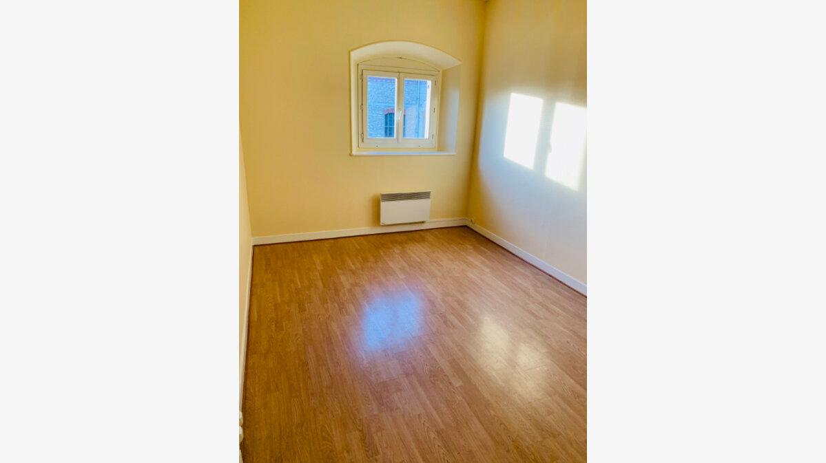 Location Appartement 2 pièces à Lizy-sur-Ourcq - vignette-1