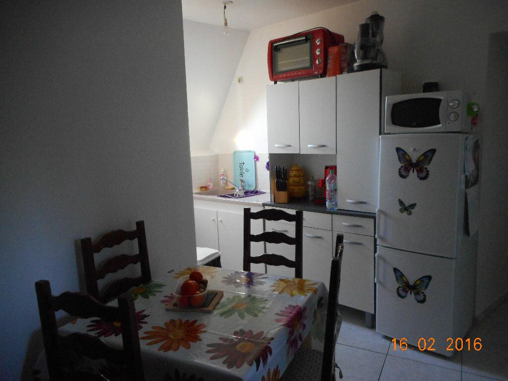 Location Appartement 1 pièce à Crouy-sur-Ourcq - vignette-1