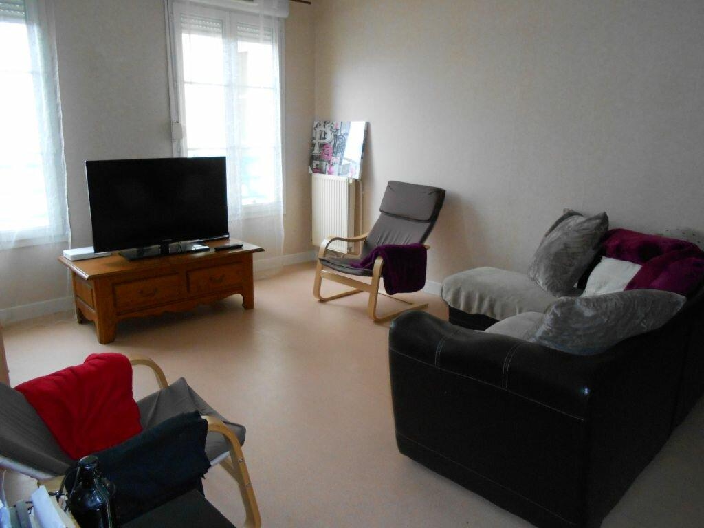 Achat Appartement 3 pièces à Lizy-sur-Ourcq - vignette-1