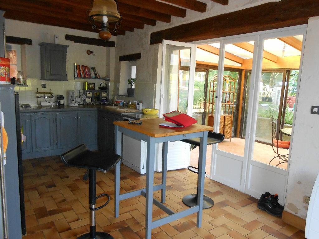 Achat Maison 6 pièces à Lizy-sur-Ourcq - vignette-3