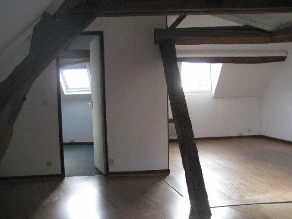 Location Appartement 2 pièces à Crouy-sur-Ourcq - vignette-1