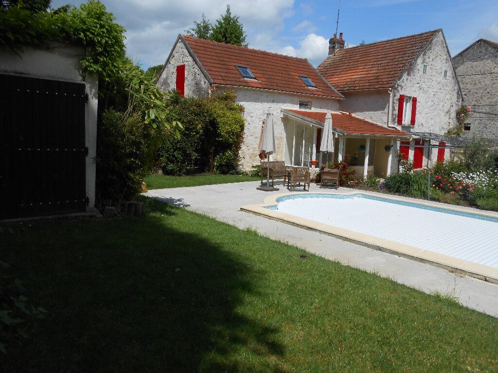 Achat Maison 8 pièces à Lizy-sur-Ourcq - vignette-1