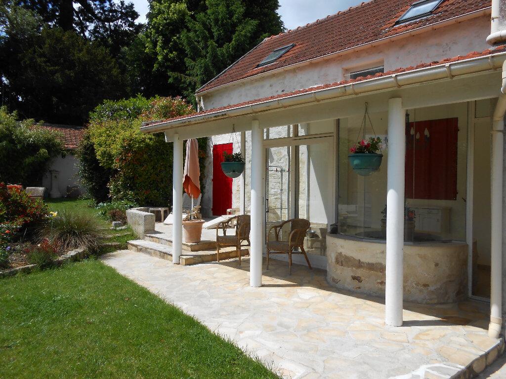 Achat Maison 8 pièces à Lizy-sur-Ourcq - vignette-3