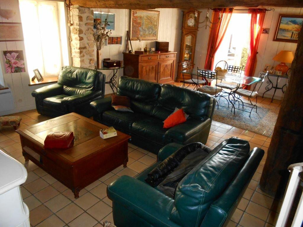 Achat Maison 8 pièces à Lizy-sur-Ourcq - vignette-5