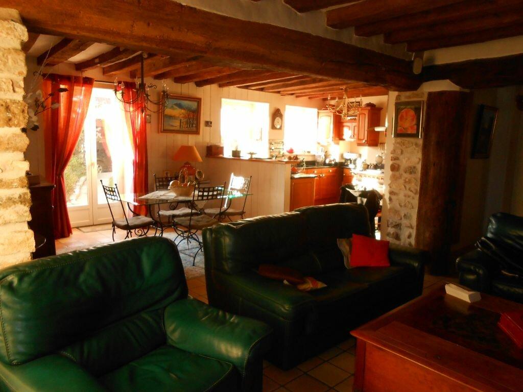 Achat Maison 8 pièces à Lizy-sur-Ourcq - vignette-6