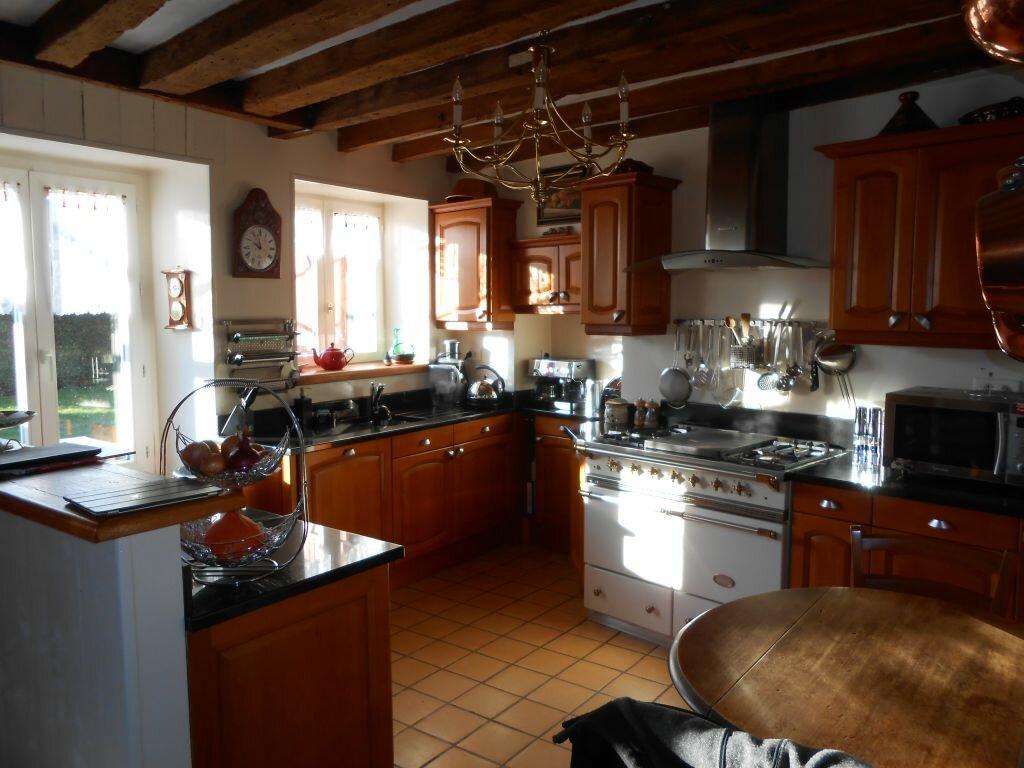 Achat Maison 8 pièces à Lizy-sur-Ourcq - vignette-7