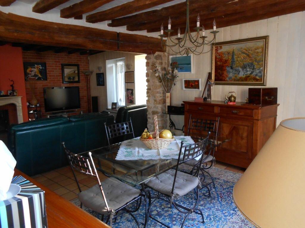 Achat Maison 8 pièces à Lizy-sur-Ourcq - vignette-8