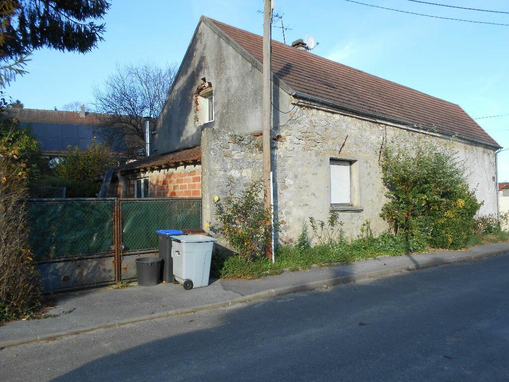Achat Maison 4 pièces à Lizy-sur-Ourcq - vignette-3