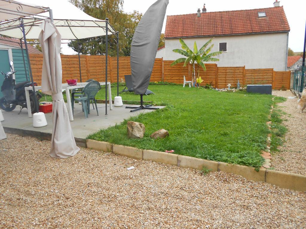 Achat Maison 5 pièces à Lizy-sur-Ourcq - vignette-2