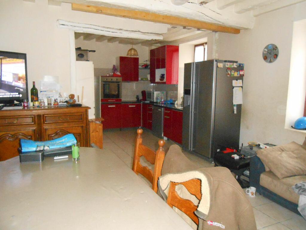 Achat Maison 5 pièces à Lizy-sur-Ourcq - vignette-5