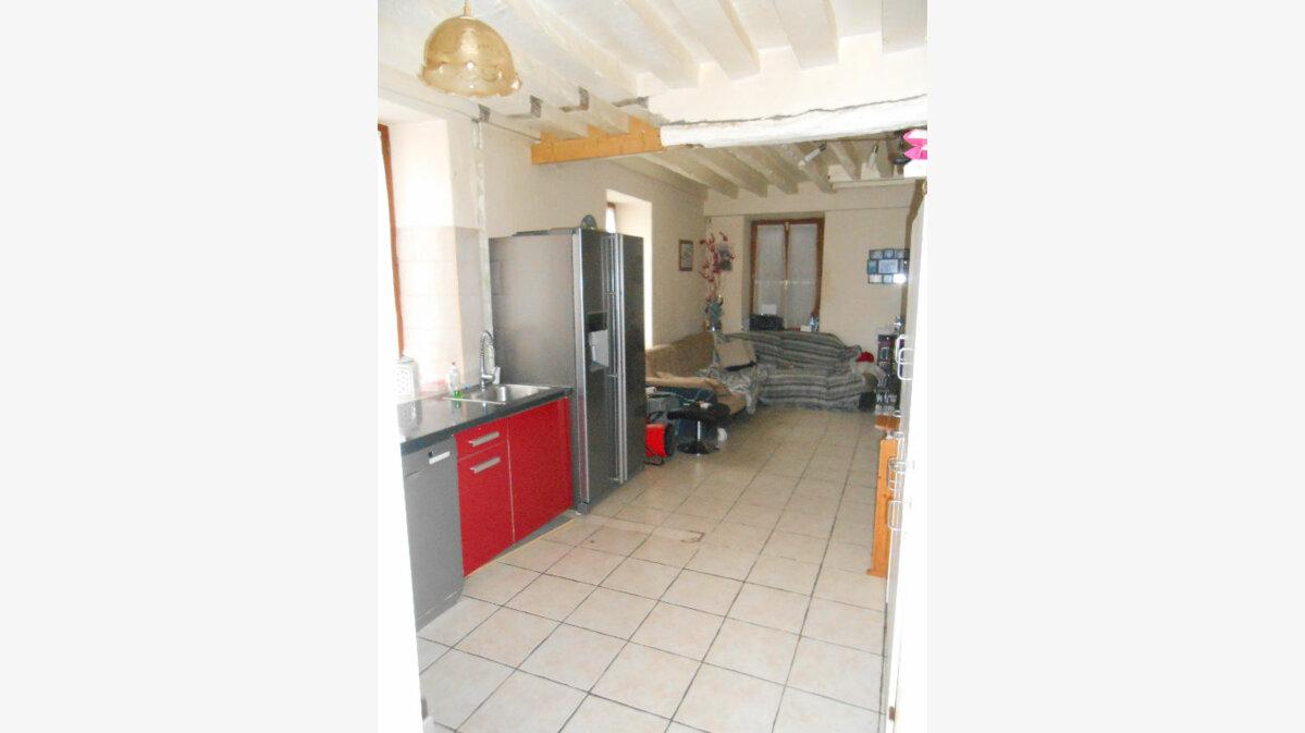 Achat Maison 5 pièces à Lizy-sur-Ourcq - vignette-6