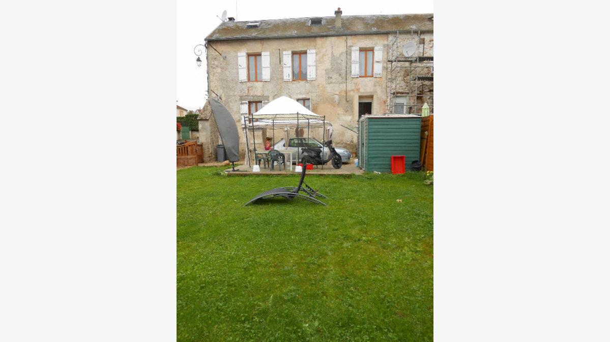 Achat Maison 5 pièces à Lizy-sur-Ourcq - vignette-7