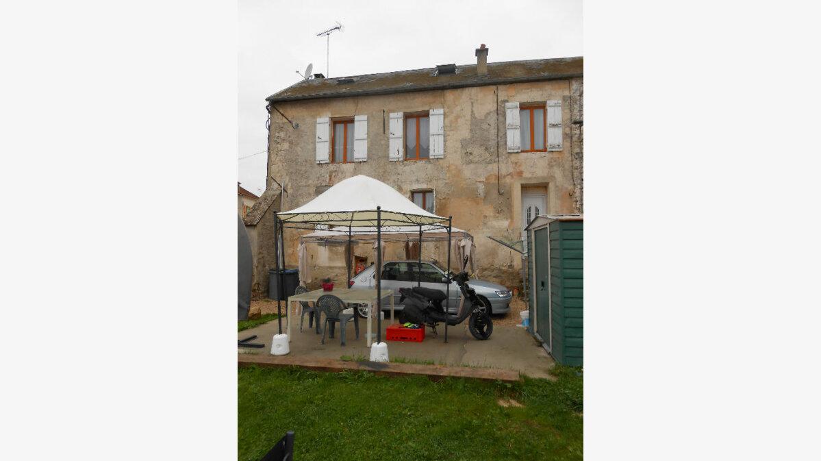 Achat Maison 5 pièces à Lizy-sur-Ourcq - vignette-8