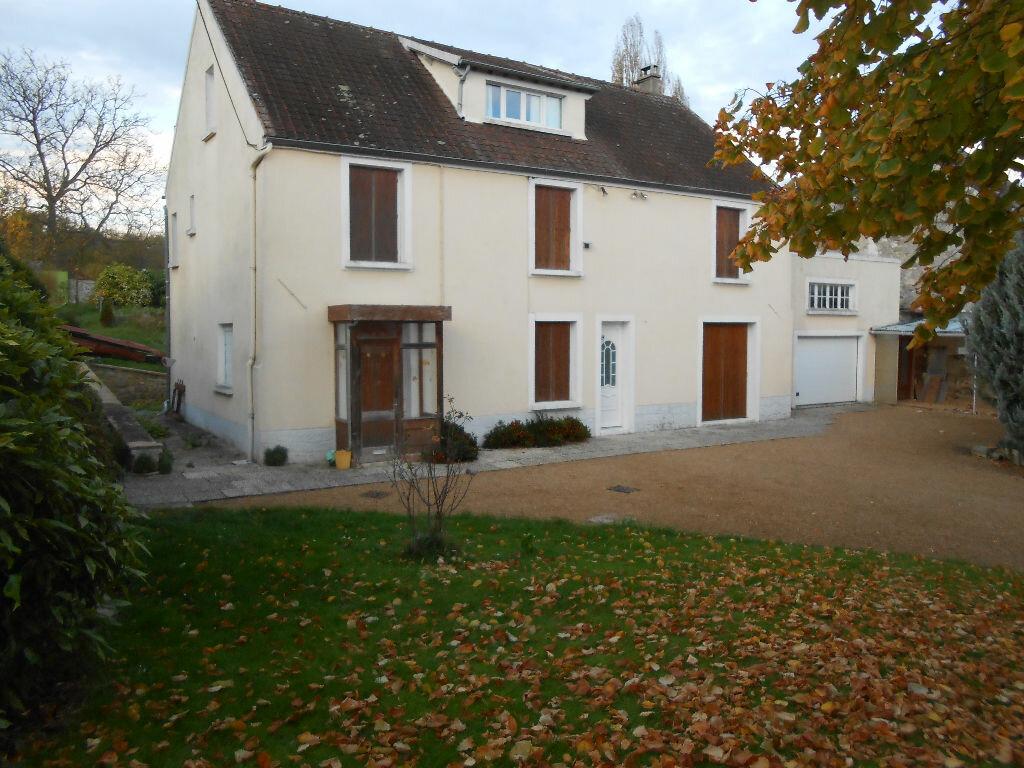 Achat Maison 7 pièces à Lizy-sur-Ourcq - vignette-1