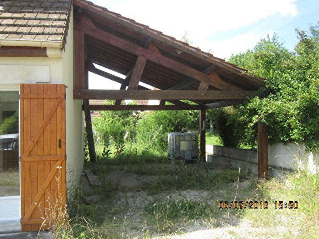Achat Maison 5 pièces à Lizy-sur-Ourcq - vignette-10
