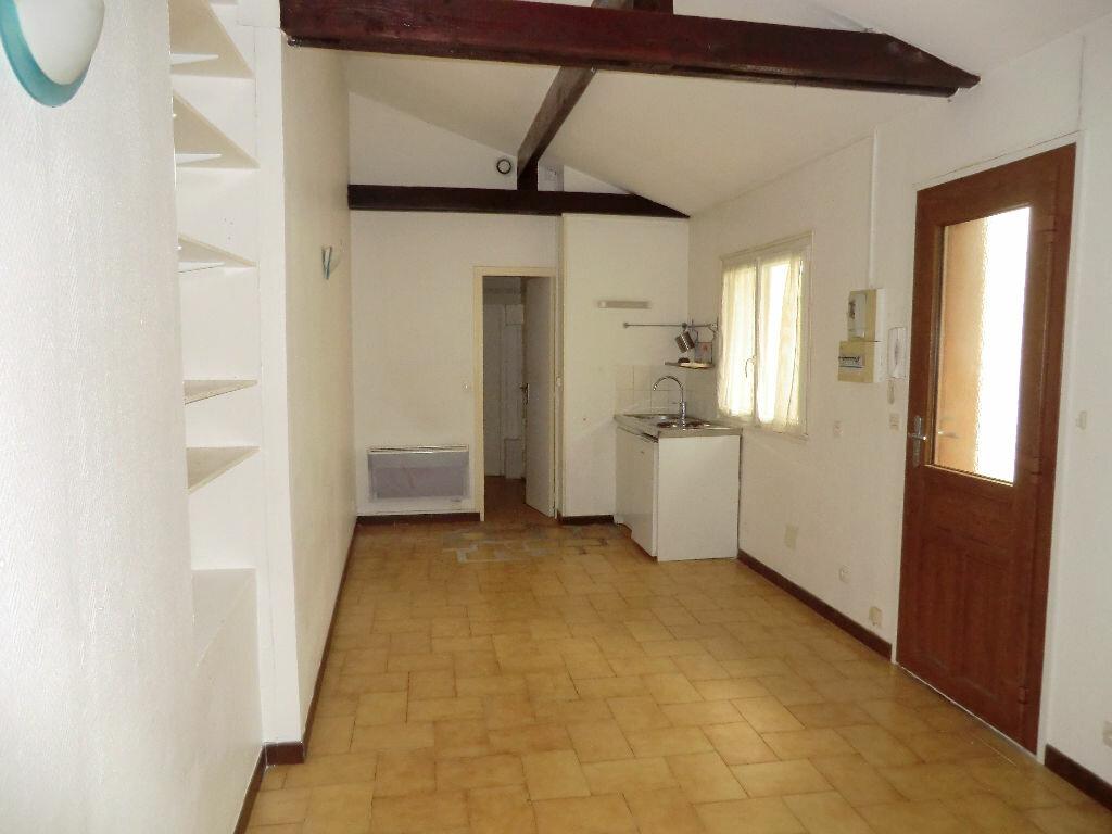 Location Appartement 1 pièce à Meaux - vignette-1