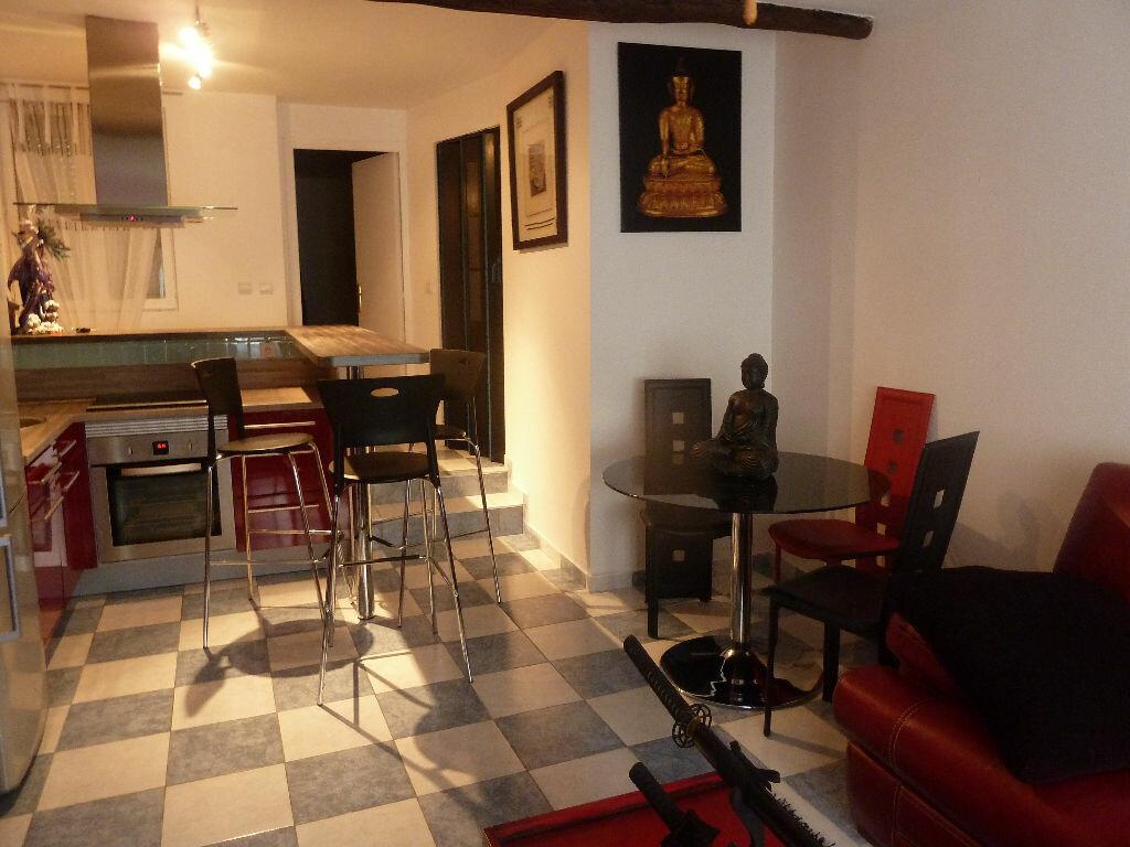 Achat Appartement 2 pièces à Lizy-sur-Ourcq - vignette-1