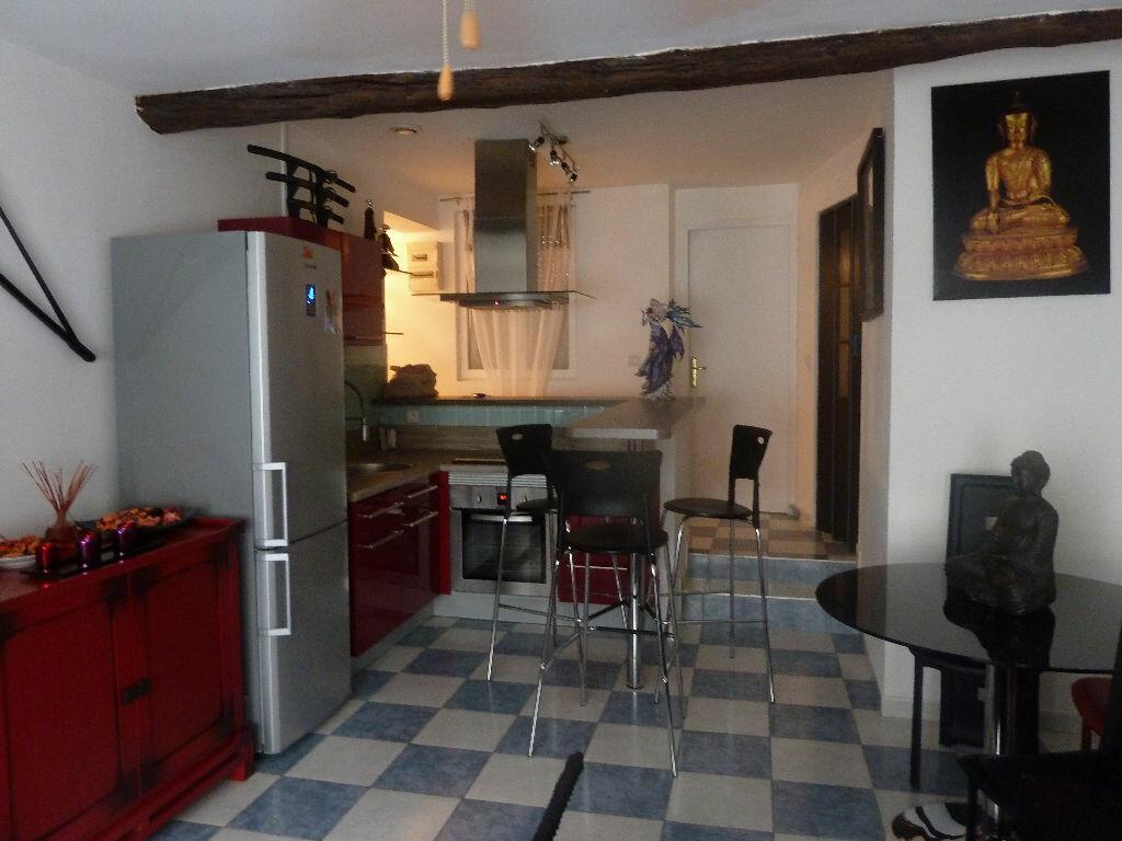 Achat Appartement 2 pièces à Lizy-sur-Ourcq - vignette-3