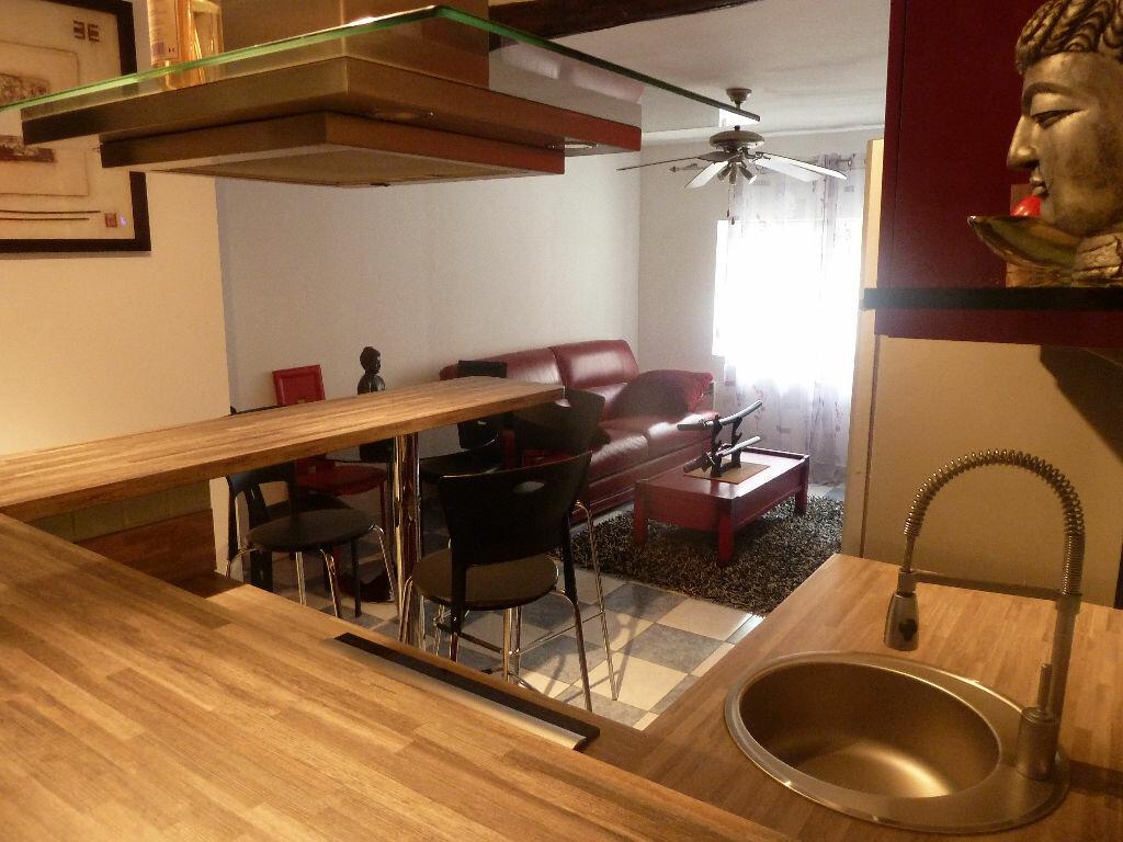 Achat Appartement 2 pièces à Lizy-sur-Ourcq - vignette-4