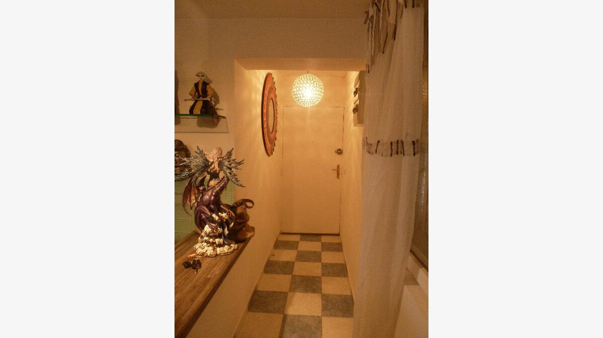 Achat Appartement 2 pièces à Lizy-sur-Ourcq - vignette-6