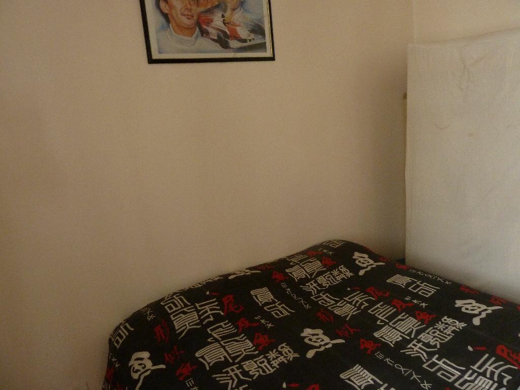 Achat Appartement 2 pièces à Lizy-sur-Ourcq - vignette-7