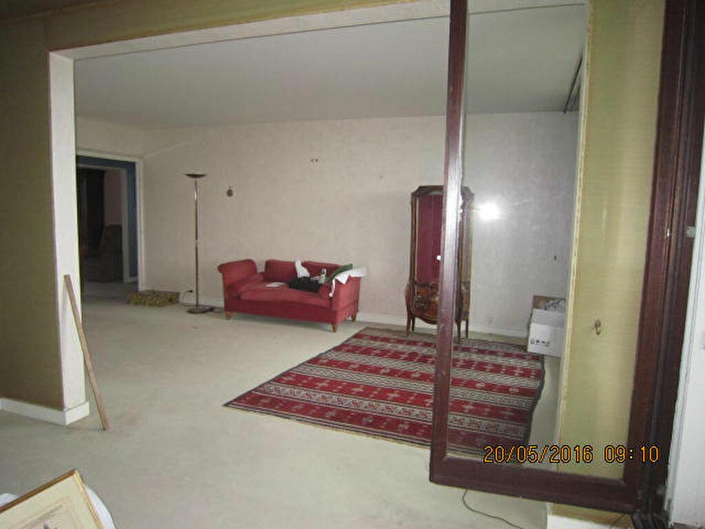 Achat Appartement 5 pièces à Meaux - vignette-1