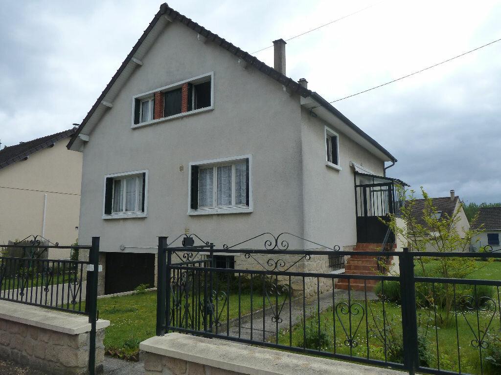Achat Maison 5 pièces à Mareuil-sur-Ourcq - vignette-1