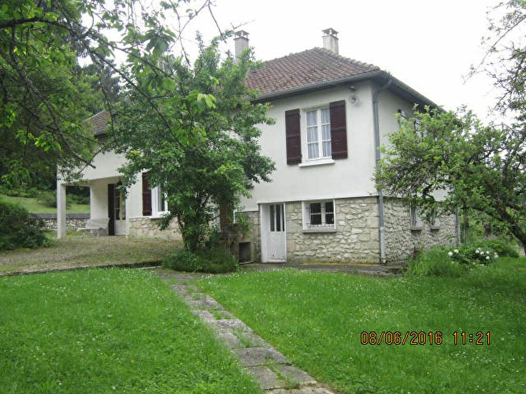 Achat Maison 6 pièces à Crouy-sur-Ourcq - vignette-1