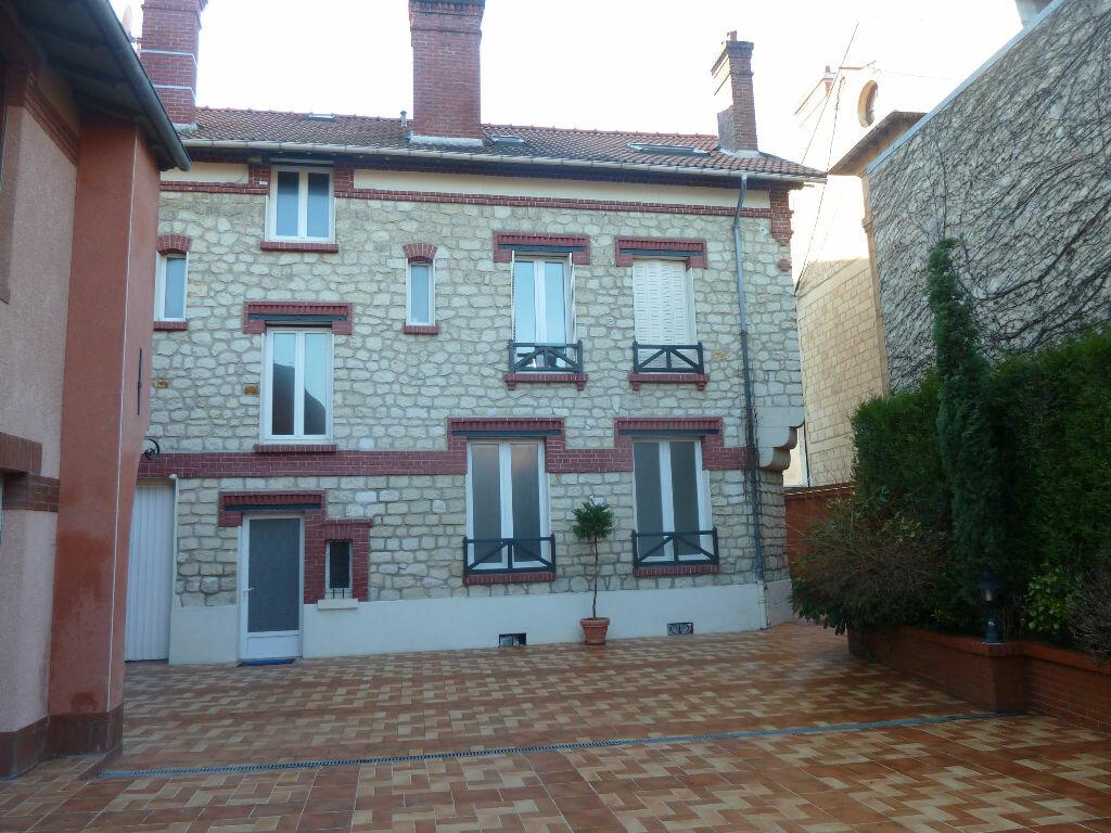 Achat Immeuble  à Lizy-sur-Ourcq - vignette-1