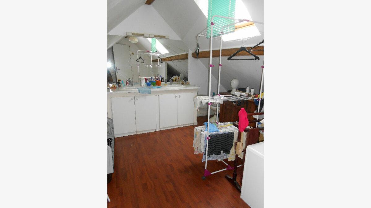 Achat Maison 5 pièces à Lizy-sur-Ourcq - vignette-12